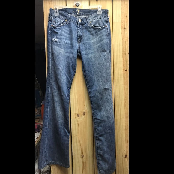 7 For All Mankind Denim - 💥7 for all mankind jeans 💥